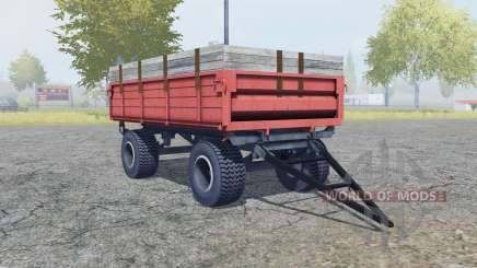 PTS-6 for Farming Simulator 2013