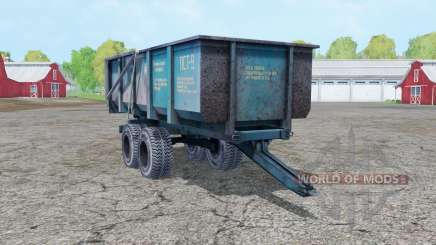 PST-9 for Farming Simulator 2015