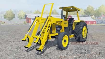 Valmet 88 front loader for Farming Simulator 2013