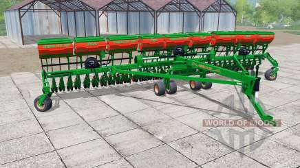 Stara Absoluta 35 for Farming Simulator 2017