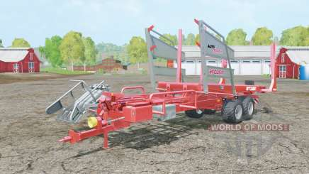 Arcusin AutoStack ƑS 63-72 for Farming Simulator 2015