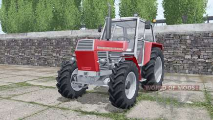 Zetor 8045 1987 for Farming Simulator 2017
