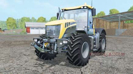 JCB Fastrac 3230 Xtra animated element for Farming Simulator 2015