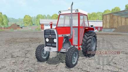 IMT 560 DeLuxᶒ for Farming Simulator 2015