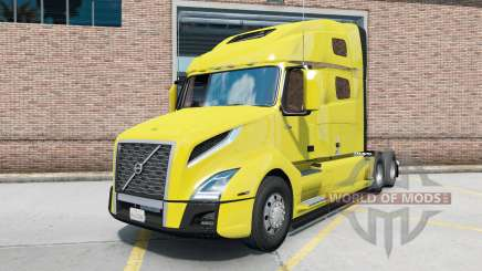 Volvo VNL 760 High Roof 2018 for American Truck Simulator
