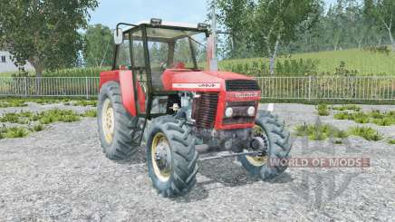 Ursus 914 FL console for Farming Simulator 2015