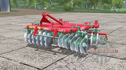 Unia Cut L animated element for Farming Simulator 2017