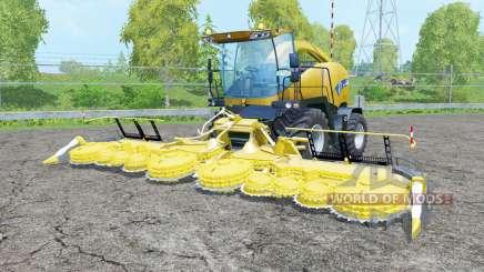 New Holland FR9090 for Farming Simulator 2015