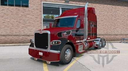 Peterbilt 567 Ultra Cab Sleeper for American Truck Simulator