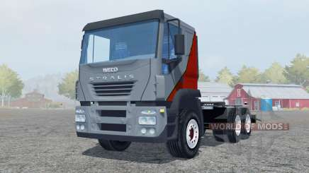 Iveco Stralis for Farming Simulator 2013