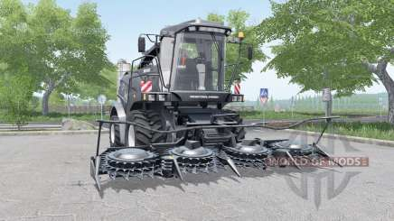 RSM 1403 black color for Farming Simulator 2017
