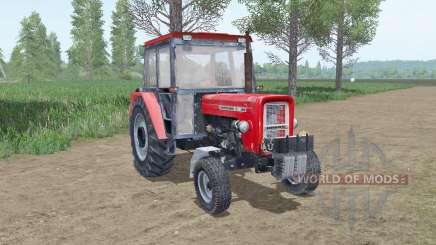 Ursus C-360 moving elements for Farming Simulator 2017