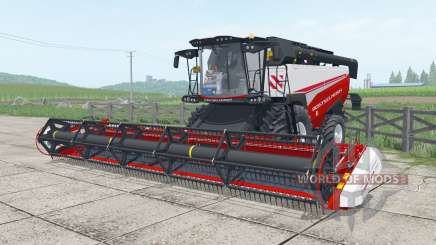 RSM 161 with wide wheels for Farming Simulator 2017