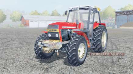 Ursus 1614 animated elemenƫ for Farming Simulator 2013