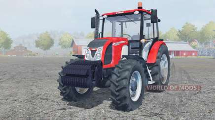 Zetor Proxima 100 animated element for Farming Simulator 2013