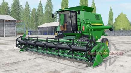John Deere 1550 north texas green for Farming Simulator 2017
