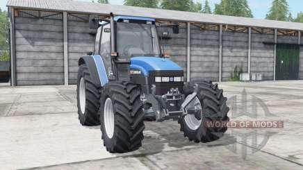 New Holland TM for Farming Simulator 2017