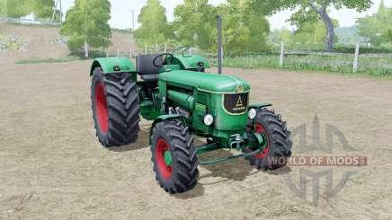 Deutz D 90 05 A for Farming Simulator 2017