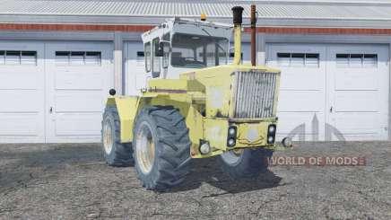 Raba-Steiger 250 moving doors for Farming Simulator 2013