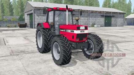 Case IH 1x55 XL more options for Farming Simulator 2017