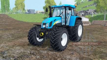 New Holland T7550 2007 for Farming Simulator 2015
