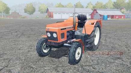 Zetor 5011 for Farming Simulator 2013