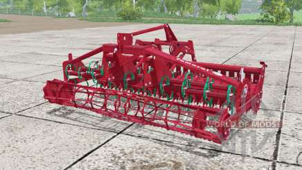 Unia Ceres for Farming Simulator 2017