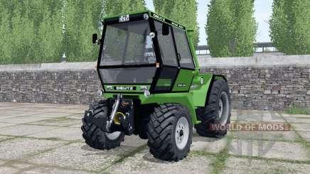 Deutz Intrac 2004 1989 for Farming Simulator 2017