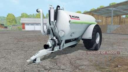 Pichon 2050 for Farming Simulator 2015