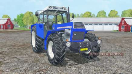 Zetor 16045 animated element for Farming Simulator 2015