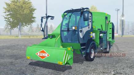 Kuhn SPV Confort 12 Tera Ultra Power for Farming Simulator 2013