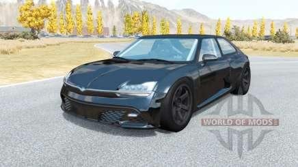 Hirochi SBR4 eSBR hybrid v2.0 for BeamNG Drive