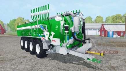 Kotte Garant Profi VQ 32.000 for Farming Simulator 2015