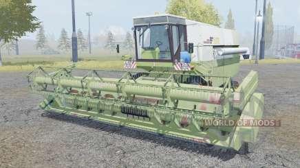 Fortschritt E 517 for Farming Simulator 2013