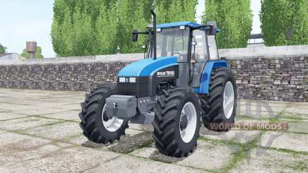 New Holland TS100 4WD for Farming Simulator 2017