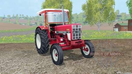 International 633 2WD for Farming Simulator 2015