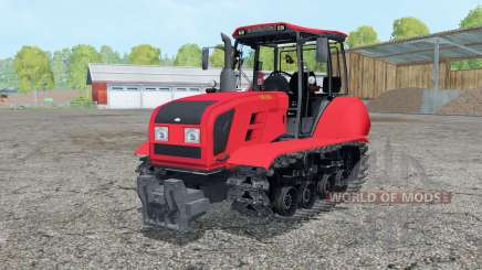 MTZ-Belarus 2103 for Farming Simulator 2015