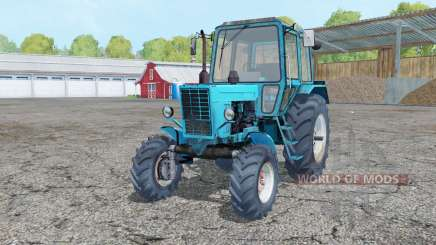 MTZ-82 Belarus animated elements for Farming Simulator 2015