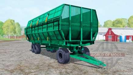 PS-60 for Farming Simulator 2015
