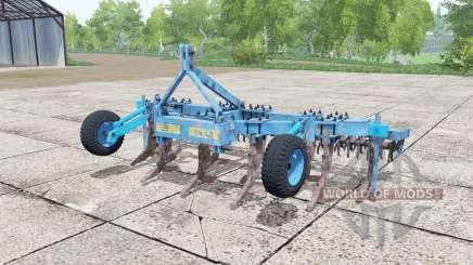 PCH-4.5 for Farming Simulator 2017
