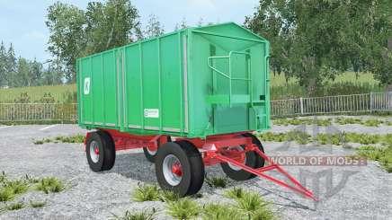 Kroger Agroliner HKD 302 _ for Farming Simulator 2015