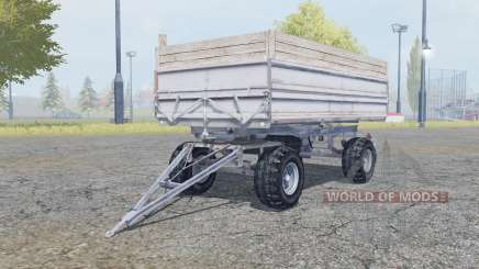 Fortschritt HW 80 pack for Farming Simulator 2013