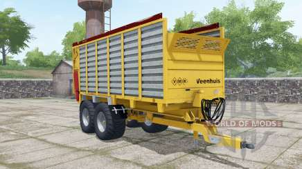 Veenhꭒiᶊ W400 for Farming Simulator 2017