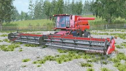 Case IH Axial-Flow 9230 crawleᶉ for Farming Simulator 2015