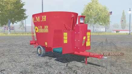 RMH VR 10 for Farming Simulator 2013