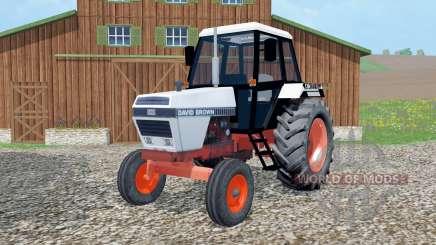 David Brown 1394 1984 for Farming Simulator 2015