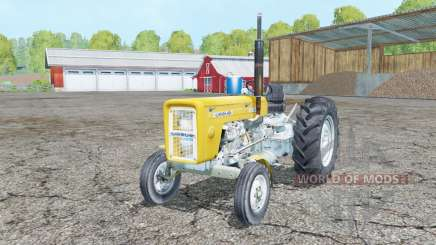 Ursus C-360 without fenders for Farming Simulator 2015
