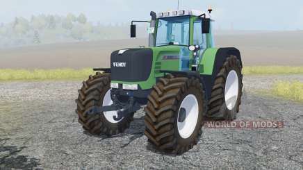 Fendt 926 Vario TMS fern for Farming Simulator 2013