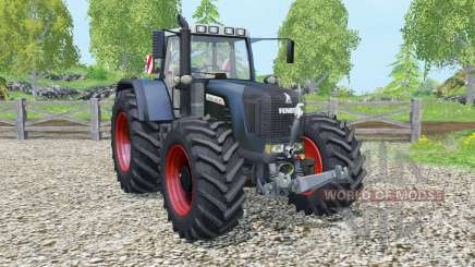 Fendt 930 Vario TMS Black Beauty for Farming Simulator 2015