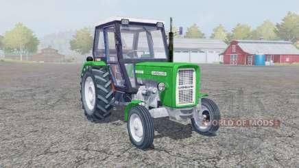 Ursus C-360 manual ignition for Farming Simulator 2013